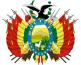 Embajada del Estado Plurinacional de Bolivia en Colombia Logo